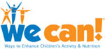 We Can! (Ways to Enhance Children's Activity and Nutrition)